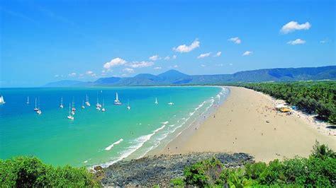 beaches douglas 4 mile walk douglas australia