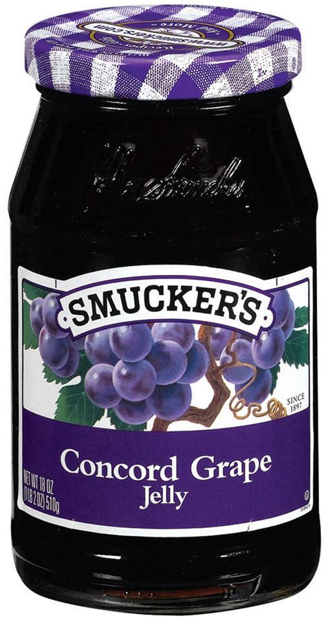 Food Pantries In Concord Nc by Grape Jelly Smuckers Pantry