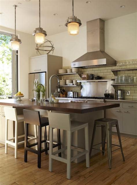 Kitchen Island Dining | chic coles kitchen island dining