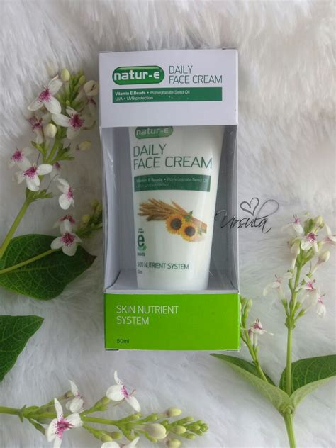 Pelembab Natur E Daily review natur e daily ursula meta rosarini