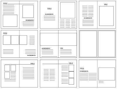 grid layout for portfolio pinterest the world s catalog of ideas