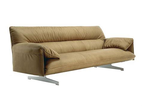 divani tolentino divano antohn by poltrona frau design jean massaud