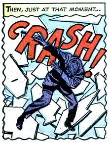 Vase Breaking Sound Effect by Comic Book Fx The Comic Book Sound Effect Database