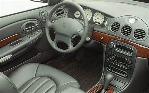 buy car manuals 1994 chrysler lhs interior lighting 2001 chrysler lhs vin 2c3ac56g01h528121 autodetective com