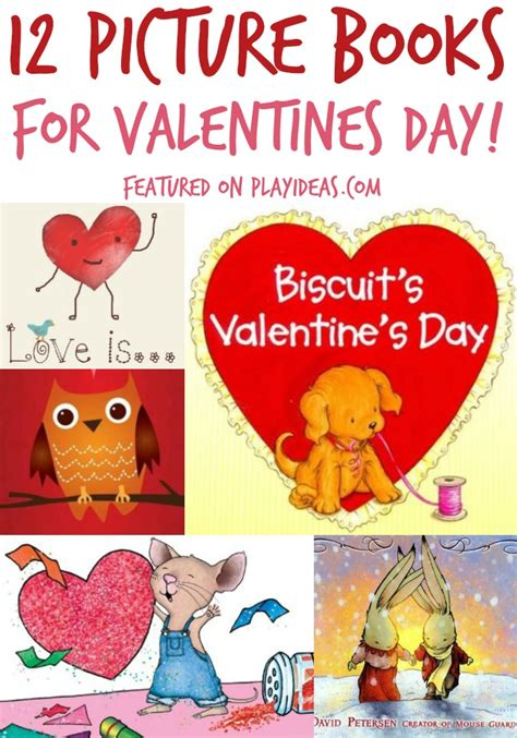 valentines day picture books picture books for valentines day page 10