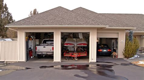 car garage design 3 car garage plans architectural design