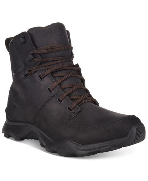 the thermoball boots the s thermoball versa boots in black for