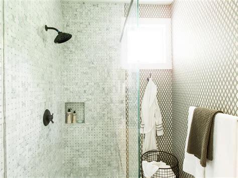 create a welcoming guest bathroom hgtv hgtv dream home 2017 guest bathroom pictures hgtv dream