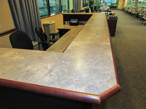 Custom Laminate Countertops by Laminate Countertops Manufacturer Supplier Mid