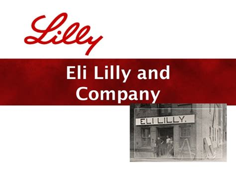 and co ba401 eli lilly and company