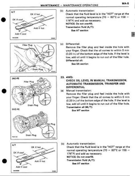 small engine repair manuals free download 2004 toyota 4runner parental controls toyota tacoma 1996 repair manual toyota repair workshop manuals