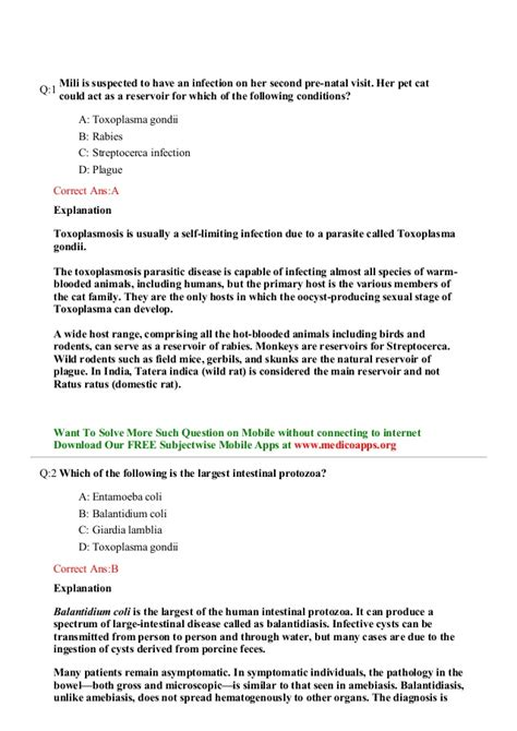 Sle Question Paper For Mat by Previous Year Sle Questions In Pdf On Toxoplasmosis For