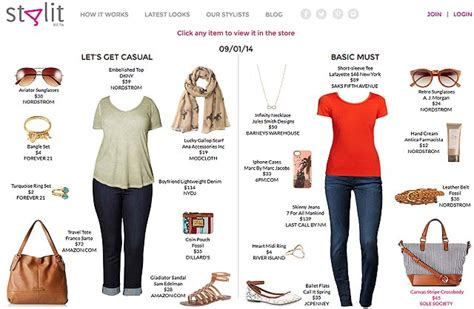 Fashion Advice For by Stylit Gives Free Weekly Fashion Advice To Professional