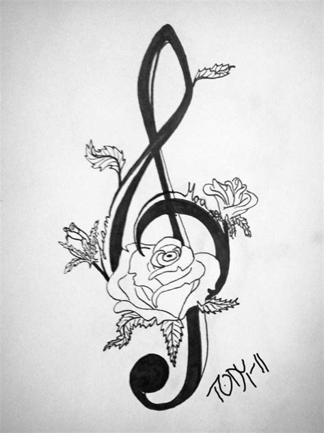tatto design by skatertody on deviantart