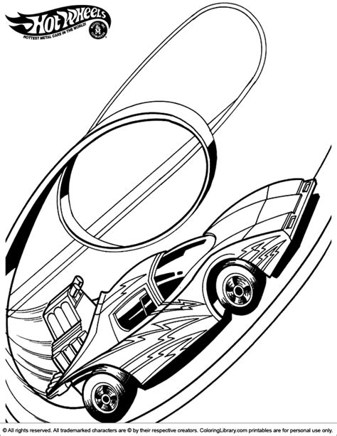 coloring pages hot wheels free hot wheels coloring pages bestofcoloring com