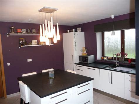 cuisine taupe et noir formidable idee peinture salon noir et blanc 3 cuisine