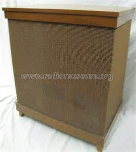 Leslie Tone Cabinet Leslie Tone Cabinet Bl 1 L Mixer Baldwin Piano Co