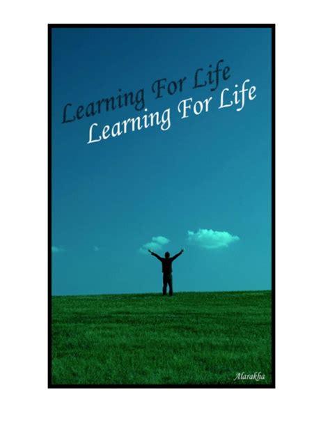 membuat prolog novel ebook learning for life cerita inspiratif pembangun