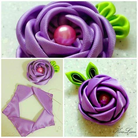creare fiori oltre 25 idee originali per tutorial per creare fiori di