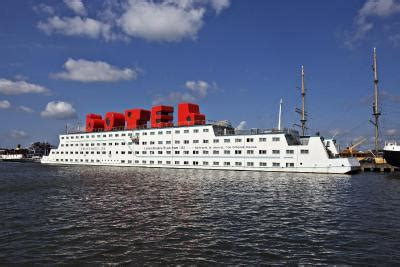 hotel on a boat amsterdam top deals amstel botel amsterdam netherlands booking