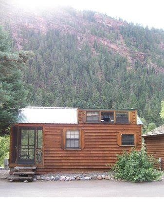 Cabins In Ouray Colorado by Deluxe Cabin Picture Of Ouray Colorado Tripadvisor