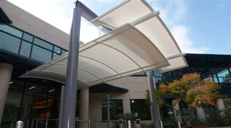 architectural awnings fabric roofs resultado de imagen para tension fabric