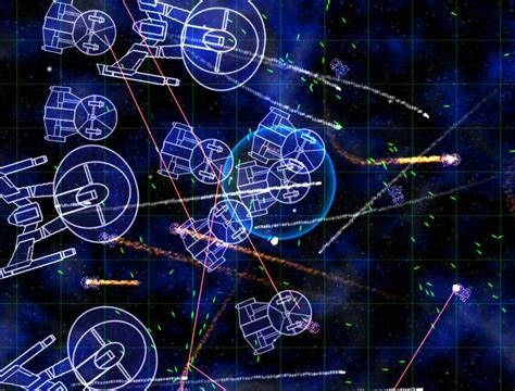gratuitous space battles the making of gratuitous space battles