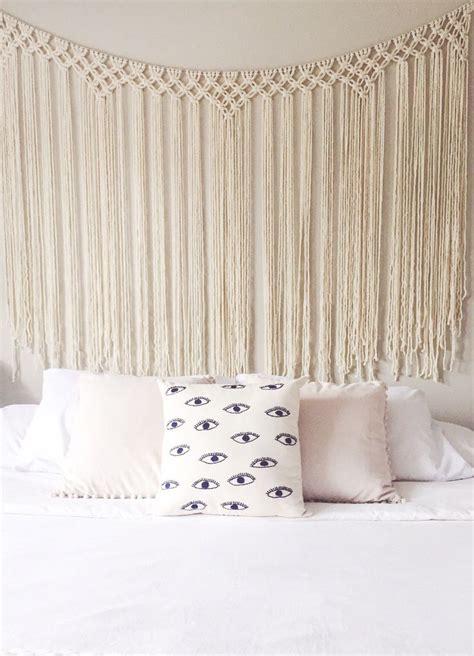 diy wedding wall drapes 25 best macrame curtain ideas on pinterest how to