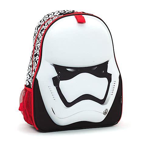 stormtrooper backpack stormtrooper backpack wars the awakens