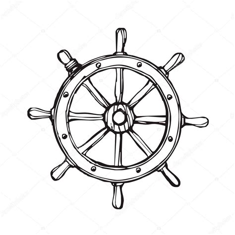helm design and planning ship wheel vector www pixshark com images galleries