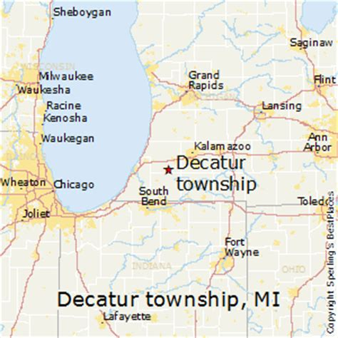 houses for rent in decatur township best places to live in decatur township michigan