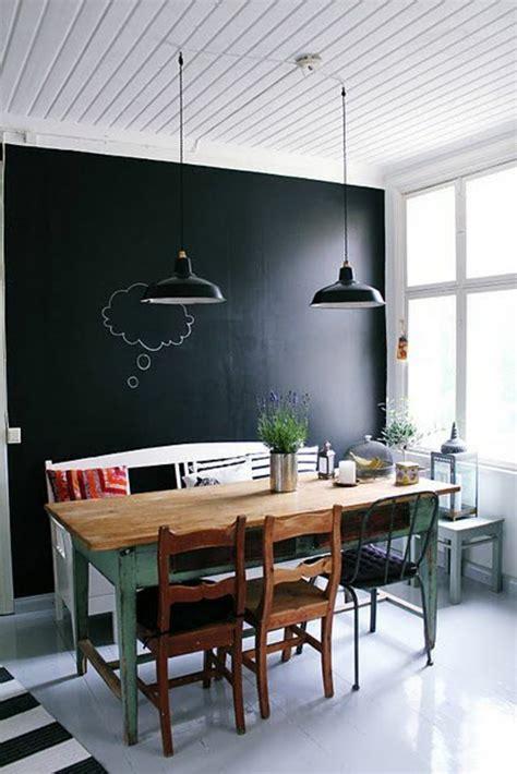 colori per sala da pranzo finest sala da pranzo moderna con una parete di colore