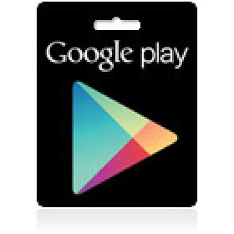 Google Play Online Gift Card - 50 google play gift card