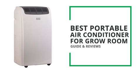 grow room ac best portable air conditioner for grow room comprehensive guide and review