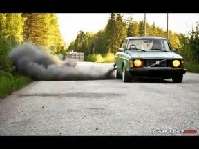 volvo diesel smoke ryker bra volvo d24 black smoke