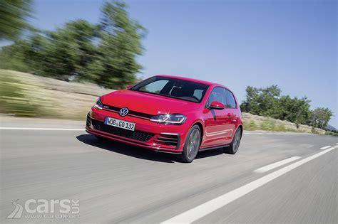 volkswagen gti racing new volkswagen golf gti performance arrives in the uk with
