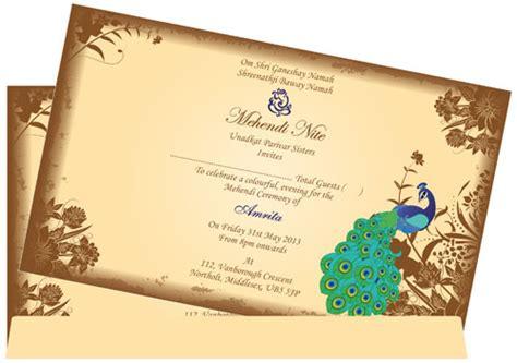 Customized Wedding Cards by Customized Wedding Cards My Shadi Cards
