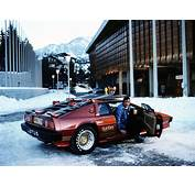 """1981 Lotus Turbo Esprit """"007 For Your Eyes Only"""" Love"""