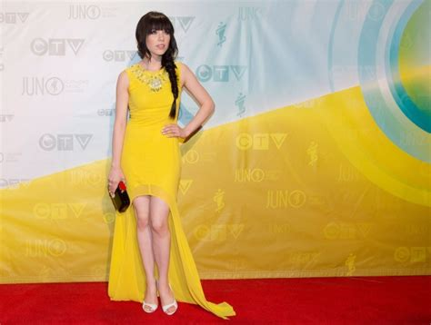 carly rae jepsen canadian idol looking back on 10th anniversary of canadian idol