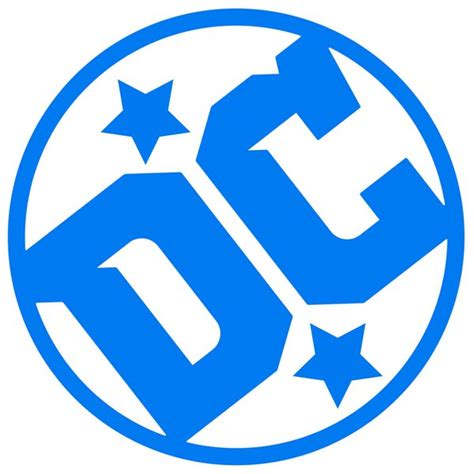 Dc Logo bobby timony on quot i fixed the new dc logo