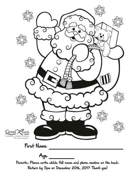 christmas vacation coloring page winter vacation drawing siudy net