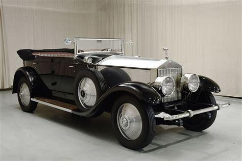 1928 Rolls Royce by 1928 Rolls Royce Phantom I Newmarket Hyman Ltd Classic Cars