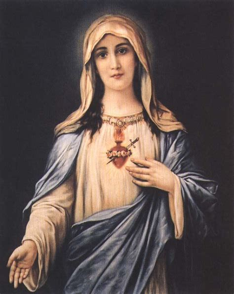 immaculate heart of mary immaculate heart of mary by love alone