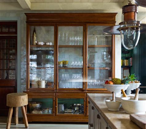 Here! Have some more kitchen inspiration: repurposed