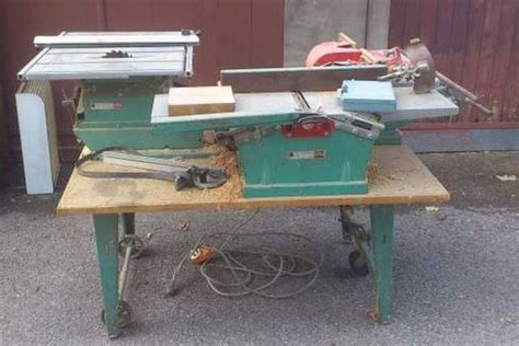 kity woodworking machines kity k5 combination machine diy woodworking projects
