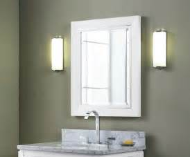 bathroom with vanity mirrors homeblu