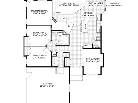 large bungalow house plans bungalow house floor plans small bungalow house plans
