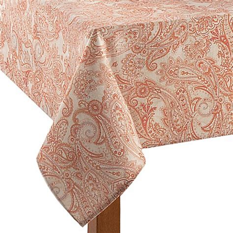 buy bahama east india paisley 52 inch x 70 inch