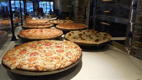pizza hut to open quick service restaurant concept in