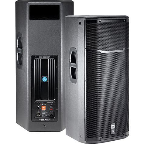 Speaker Active Jbl jbl prx635 15 quot 3 way active speaker system each musician s friend